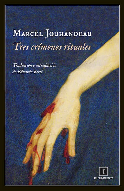 tres crímenes rituales