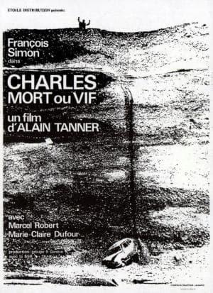 Charles vivo o muerto