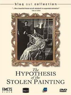 La hipótesis de un cuadro robado