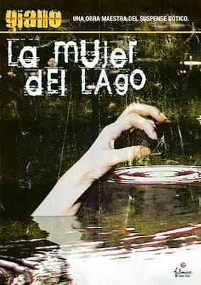 La mujer del lago